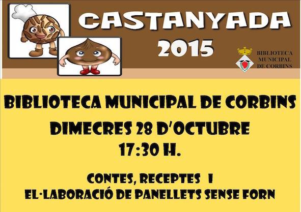 BibliotecaCastanyada2015blog